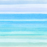 Watercolor background Stock Images