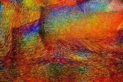 Watercolor background. Of different colors stock images