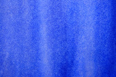 Watercolor Background. Abstract blue Watercolor background on texture paper Stock Photos