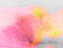 Watercolor background Royalty Free Stock Photography