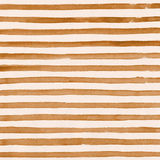 Watercolor background. With brown stripes on white paper Royalty Free Stock Photo