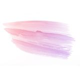 Watercolor background. colorful red pink water color paint texture Royalty Free Stock Image