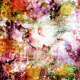 Watercolor background. Stock Images