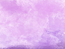Watercolor background. Purple watercolor background/ illustration painting Royalty Free Stock Photos