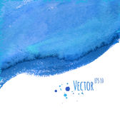 Watercolor background Royalty Free Stock Images