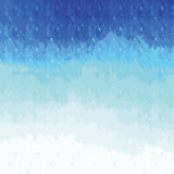 Watercolor background. Stock Photo