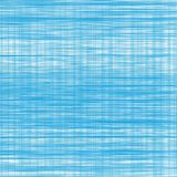 Watercolor banner with blurred glass. The texture of the textile fabric with light thin lines Royalty Free Stock Photos
