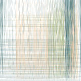 Watercolor banner with blurred glass. The texture of the textile fabric with light thin lines Royalty Free Stock Images