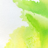 Watercolor bckground Royalty Free Stock Photo