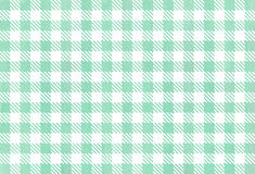 Watercolor checked pattern. Royalty Free Stock Images