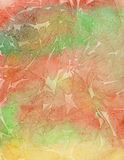 Watercolor colorful background Royalty Free Stock Photos