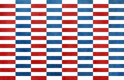 Watercolor dark blue and dark red striped background Royalty Free Stock Image