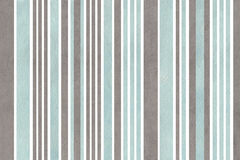 Watercolor gray and blue striped background. Stock Images