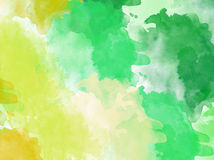Watercolor Stock Photography