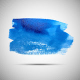 Watercolor grunge background for your design Royalty Free Stock Photos