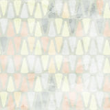 Watercolor Honeycomb  seamless pattern.Vector Royalty Free Stock Photo