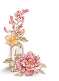 Watercolor illustration Royalty Free Stock Photo