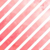 Red diagonal lines Royalty Free Stock Images