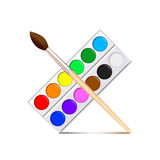 Paintbox Stock Illustrations – 304 Paintbox Stock ...