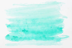 Watercolor paper. Art background. watercolor paper structure. abstract paint strokes. creative drawing process- painting artwork. abstract art. artwork stock image