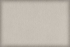 Watercolor Paper Off White Primed Coarse Grunge Texture Stock Photos
