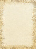 Watercolor paper texture Royalty Free Stock Images
