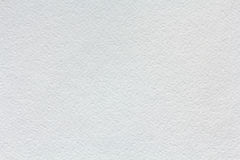 Watercolor paper texture as a background Royalty Free Stock Image