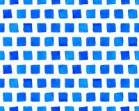 Watercolor pattern royalty free illustration