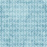 Watercolor retro seamless pattern background Royalty Free Stock Images
