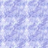 Watercolor seamless background of lilac Royalty Free Stock Photo