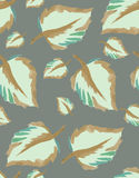 Watercolor seamless grunge Pattern Royalty Free Stock Photos