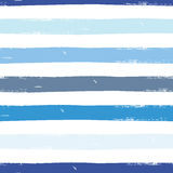Watercolor seamless pattern with stripes. Watercolor vector seamless pattern with stripes. Dye striped background. Allover striped background for wallpapers and Royalty Free Stock Photo