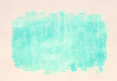 Watercolor shimmering background. Ink brush strokes with rough e. Dges. Dry brush illustration Royalty Free Stock Photos
