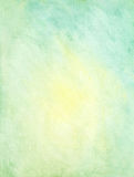 Watercolor soft vintage background Stock Photo