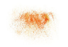 Watercolor splashes background Royalty Free Stock Images