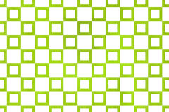 Watercolor square pattern. vector illustration
