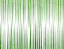 Watercolor striped background. Abstract watercolor green striped background. Watercolor geometric pattern stock illustration