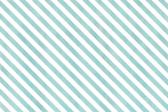 Watercolor striped background. Royalty Free Stock Images