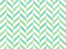 Watercolor stripes background, chevron. Royalty Free Stock Images