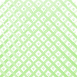 Watercolor stripes and dots background Royalty Free Stock Photo