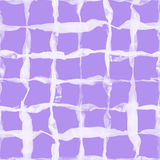 Watercolor stripes seamless pattern royalty free illustration