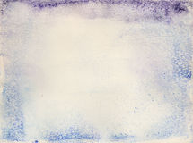 Watercolor texture. Royalty Free Stock Photos