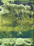 Watercolor texture. Stock Photography