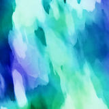 Watercolor texture background Stock Photo