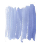 Watercolor texture. Background of watercolor painted illustration Royalty Free Stock Photo