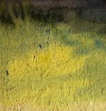 Watercolor Texture Background-Watercolor on paper Painting Stock Photos