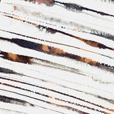 Watercolor texture with white stripes. Subtle abstract background Royalty Free Stock Photos