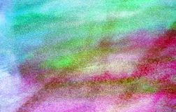 Watercolor wash Royalty Free Stock Photos
