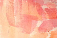Watercolor wash background royalty free stock images
