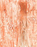 Watercolor wood background for textures and backgrounds Stock Photography